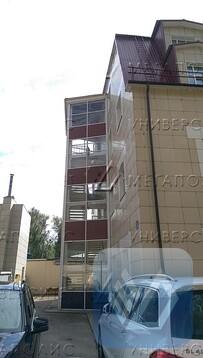 Сдам офис 84 кв.м, бизнес-центр класса B «Сходненский» - Фото 4