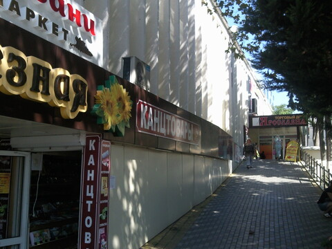 Продается этаж торгового цента в Сочи - Фото 2