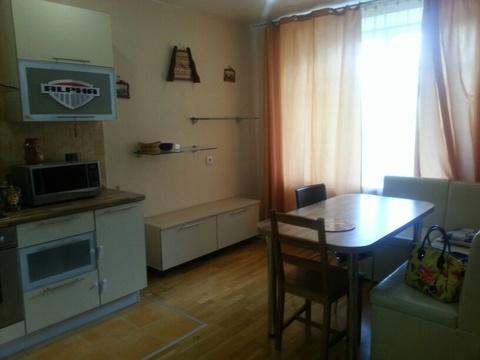 Квартира на блюхера 1447, Аренда квартир в Уфе, ID объекта - 323430864 - Фото 1