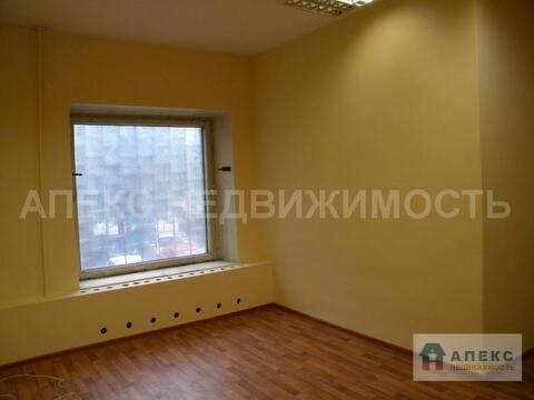 Аренда офиса 79 м2 м. Достоевская в бизнес-центре класса С в Тверской - Фото 2