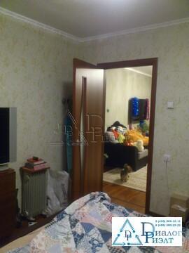 Продается большая четырехкомнатная квартира в городе Люберцы - Фото 4