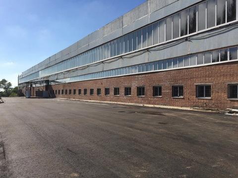 Продам производственно-складской корпус 29700 кв. м. - Фото 2