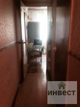 Продается 4х комнатная квартира г.Наро-Фоминск Войкова 23 - Фото 1