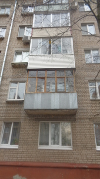 Продается 2-я квартира в городе Королёв на ул.Калинина, д.5 - Фото 2