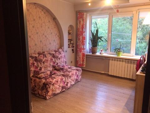 2-комнатная квартира на ул. Сущевская, 1 - Фото 3