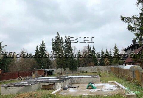 Минское ш. 33 км от МКАД, Сивково, Участок 12 сот. - Фото 1