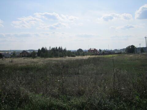 Продаю земельный участок ИЖС в д. Мясоедово - Фото 3
