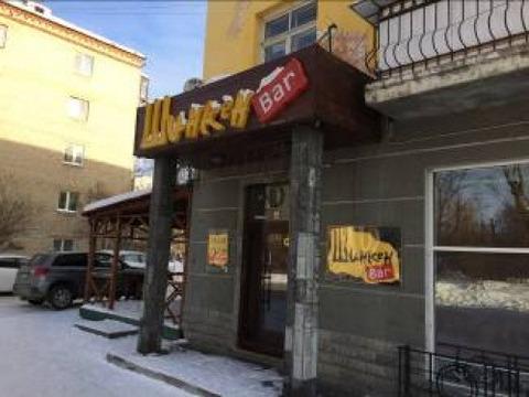 Продажа торгового помещения, Екатеринбург, м. Площадь 1905 года, Ул. . - Фото 5