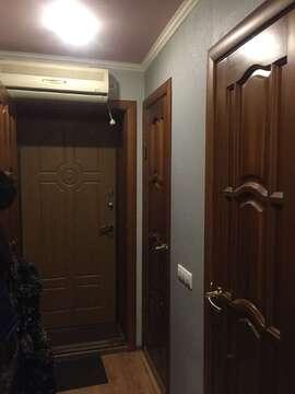 3-х комнатная квартира с автономным отоплением - Фото 4