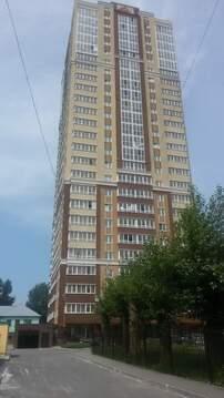Продам 1-комн. квартиру 41 м2, м.Площадь Маркса - Фото 4