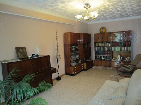 3-комнатная квартира в центре - Фото 3