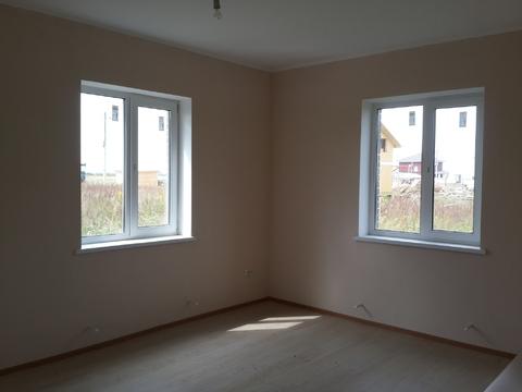 Продается новый дом 160м на 10сот, с. Малышево, Раменский район - Фото 3