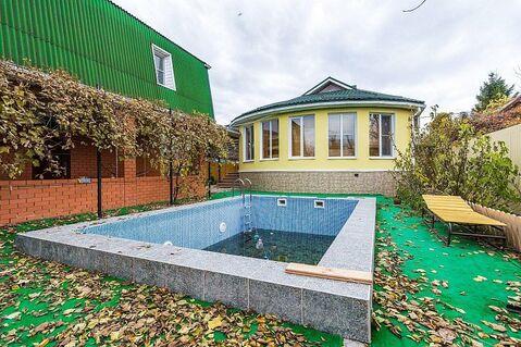 Продажа дома, Тахтамукайский район, Садовая улица - Фото 4
