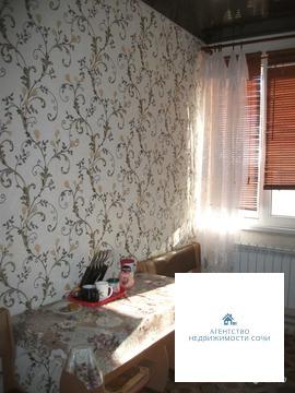 Краснодарский край, Сочи, ул. Донская,67 3