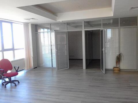 Сдается в аренду комфортабельный офис, 70 м2, с панорамными окнами - Фото 1