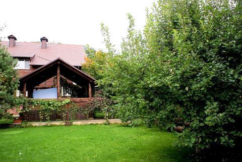 Уникальный дом в Лесном городке на потрясающем участке 12 с. 14км МКАД - Фото 3