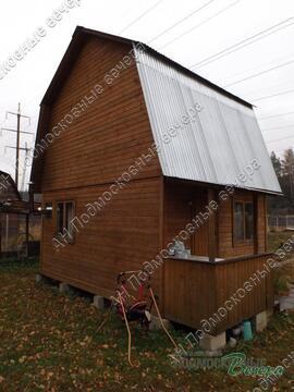 Горьковское ш. 40 км от МКАД, Ногинск, Дача 40 кв. м - Фото 3