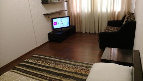 Сдается 1-ком квартира на Рижском, 35 - Фото 1