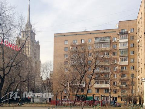 Продается 2к.кв, Кутузовский - Фото 1