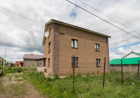 Продажа дома, Нагаево, Льва Лебединского - Фото 2
