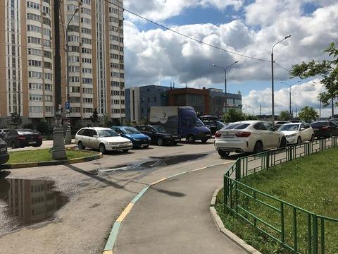 Г. Московский 3х комнатная квартира - Фото 4