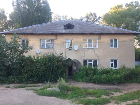 2-х квартира 36м2 ул.Новая - Фото 1