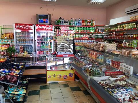 Продажа торгового помещения, Сочи, Ул. Макаренко - Фото 1