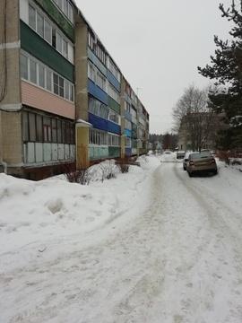 2-х комнатная квартира в деревне Сытьково - Фото 1