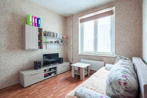 Продается 3-комн. квартира, м. улица Скобелевская - Фото 1