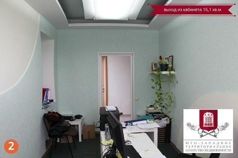 Аренда офиса, 170.8 м2 - Фото 5