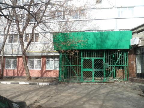Помещение свободного назначения 220 м2 м.Пролетарская - Фото 2