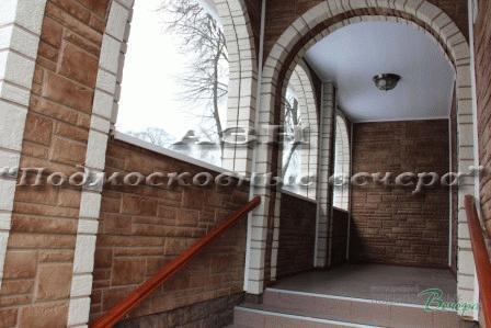 Рублево-Успенское ш. 7 км от МКАД, Барвиха, Коттедж 200 кв. м - Фото 2