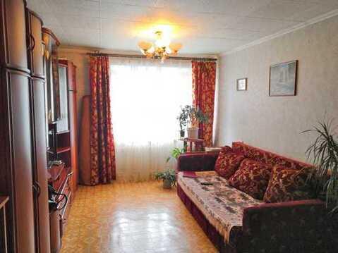 Две уютные комнаты в пешей доступности от метро с хорошим ремонтом! - Фото 2