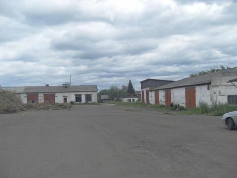 Производственно-складское помещение 480 кв. ул. Центральная, 10 - Фото 3