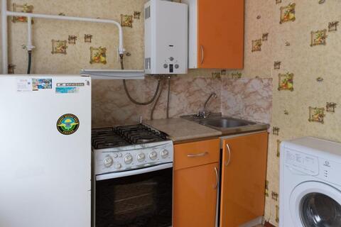 Продается чистая, уютная 3 ком. квартира на 4 эт.5 эт. - Фото 1