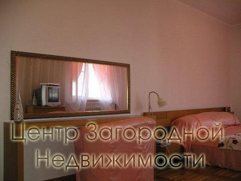 Коттедж, Можайское ш, 4 км от МКАД, хутор Никонорова. - Фото 1