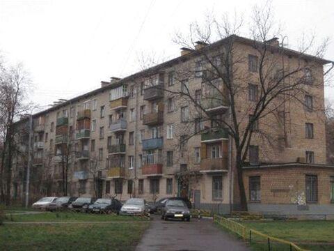 Продажа квартиры, м. вднх, Будайский пр-д