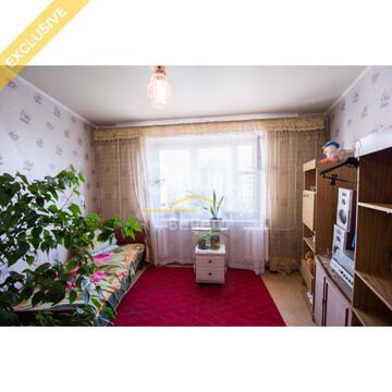 Продаётся 4-к квартира на пр-кт. Ульяновский 5 - Фото 4