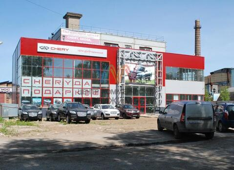 Продажа склада, Уфа, Уфимское шоссе ул - Фото 2