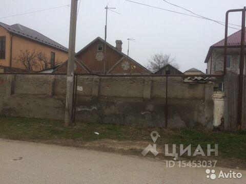 Продажа участка, Каспийск, Ул. Строительная - Фото 2