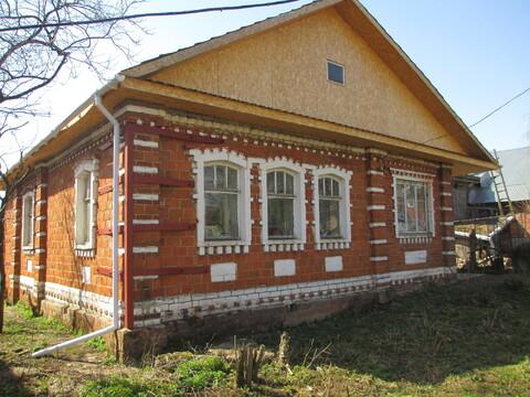 Продам дом д. Анкудиновка Кстовский р-н. - Фото 1