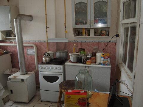 4-ка с землей в Менжинском - Фото 2