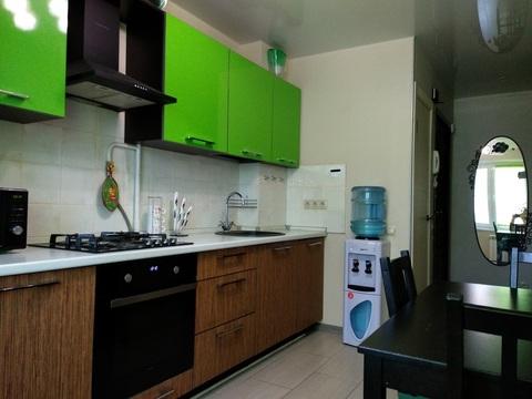 Продам 3-комнатную квартиру Люберцы 1-й Панковский проезд дом 1 корп 2 - Фото 3