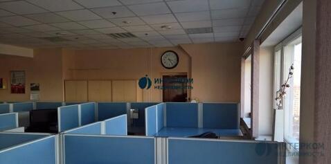 Офисное помещение, в бизнес центре, полностью готово для работы - Фото 1