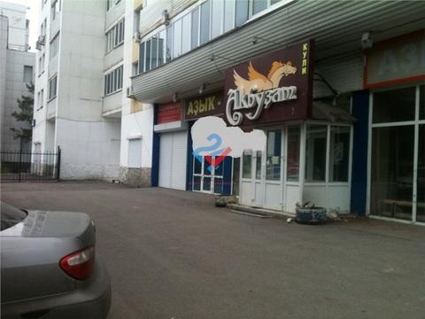 Торговое помещение 503,1м2 на ул. Менделеева 213 - Фото 1