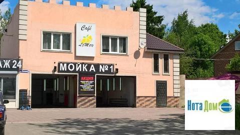 Продаю торговое помещение в Истра - Фото 1