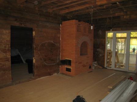 Продается 2х этажная дача 150 кв.м. на участке 10 соток - Фото 5