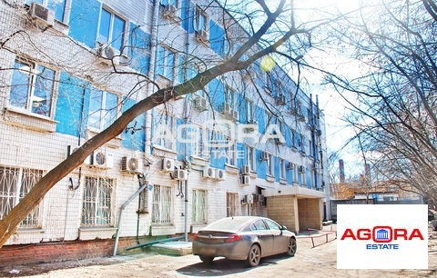Продажа офиса, м. Славянский бульвар, Ул. Генерала Дорохова - Фото 3