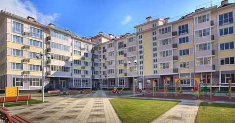 Апарт- отель в Олимпийском арке - Фото 3