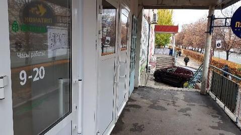 Аренда офиса, Тольятти, Ул. Автостроителей - Фото 2